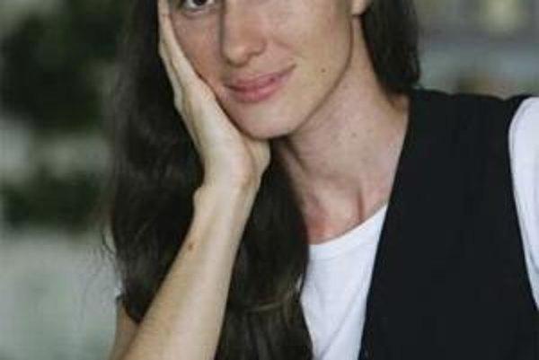 Yoani Sanchézová.