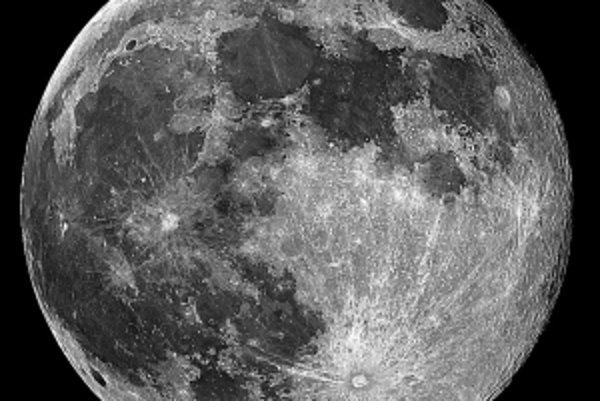 Mesiac.
