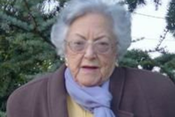 María Amelia Lópezová.