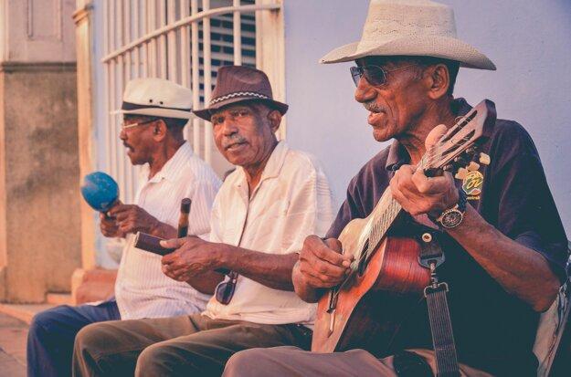 Autentická Havana