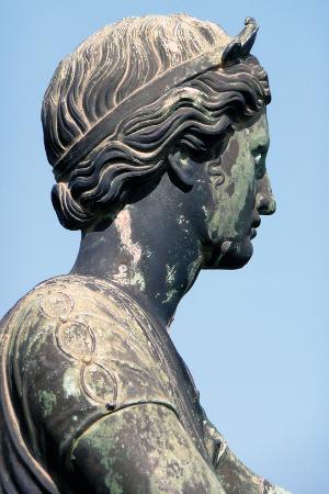 Bohyňa Artemis