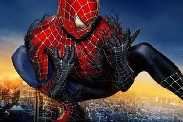 Budeme raz mať všetci schopnosti ako Spiderman?