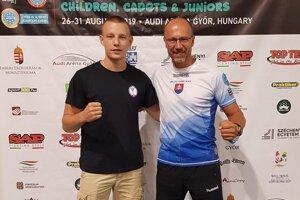 A. Čulík a P. Onuščák.