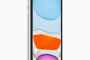Nový iPhone 11