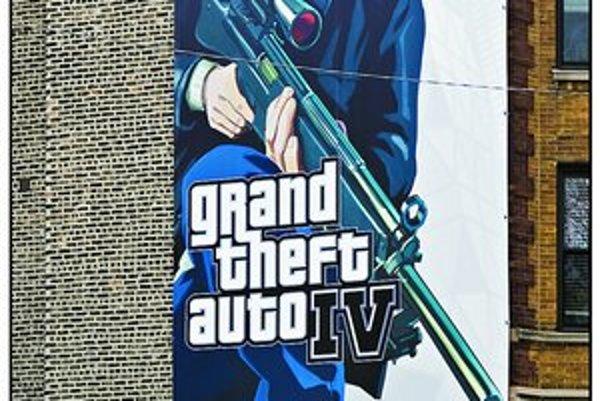 Kritici násilných videohier tvrdia, že hry môžu agresivitu preniesť z herného sveta aj do ulíc.