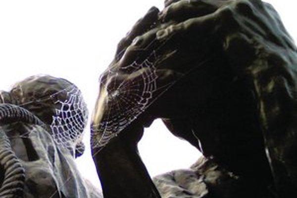 Ako veľmi sme závislí od pavučiny internetu?