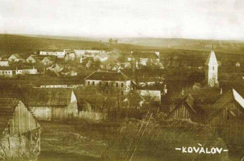 kovalov