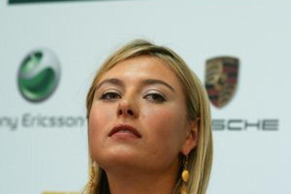 Maria Sharapová