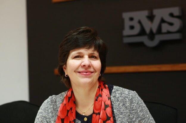 Alena Trančíková