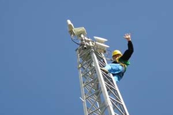 Na vysielače mobilného signálu sa ľudia často sťažujú, vedci však nezistili, že by mohli byť zdraviu škodlivé.