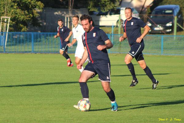 Gruzínec sa dokázal presadiť hneď vprvom zápase.
