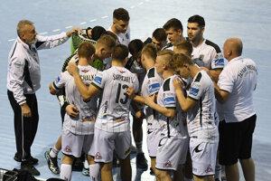 Prešovskí hádzanári v sobotu vstúpia do Ligy majstrov súbojom proti španielskemu vicemajstrovi.