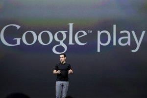 V obchode s aplikáciami robil Google len drobné zmeny.