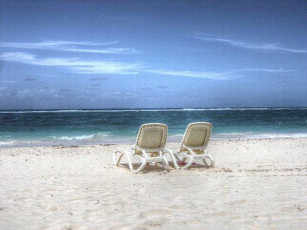 Dominikánska republika -  Punta Cana