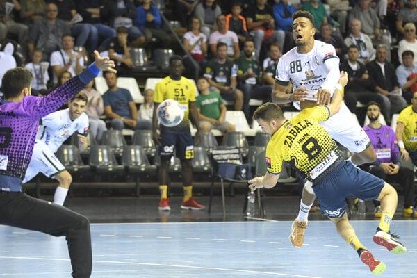 Tatran doma podľahol španielskemu celku Bidasoa Irun o dva góly.
