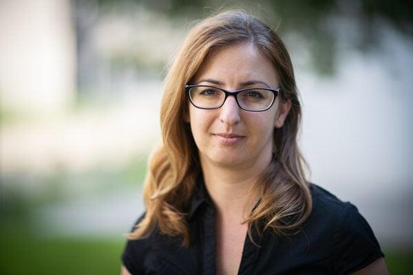 Zuzana Maďarová