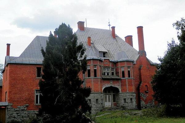Navrhovateľ plánuje geotermálnu vodu využiť ako zdroj tepla v objekte Vila Széchényi.