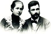 Manželia Hálkovci.