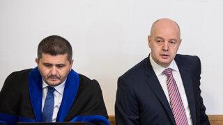 Volzová vypovedala o objednávke svojej vraždy na súde s Pavlom Ruskom