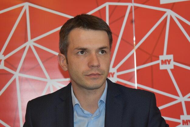 Marek Laššák