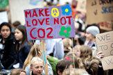 Od Sydney po Berlín, státisíce štrajkujú za lepšiu ochranu planéty