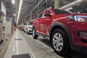 Výrobný závod Hyundai, Nošovice