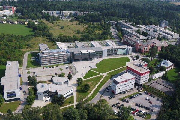 Podujatie sa uskutoční v areáli Žilinskej univerzity.
