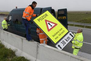 Testovacou prevádzkou budú sledovať správanie vodičov.