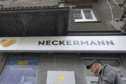 Neckermann.