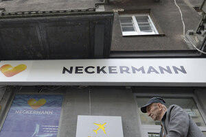 Neckermann.