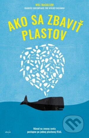 Ako sa zbaviť plastov / Wll McCallum
