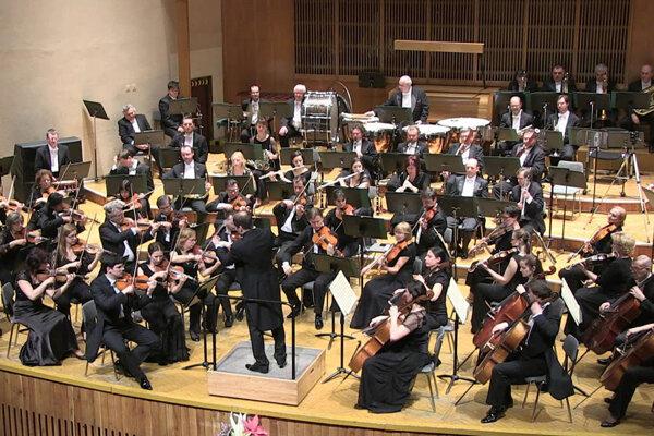 O otvárací koncert sa postará Štátna filharmónia Košice.