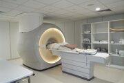 Vyšetrenie MR absolvovalo doposiaľ okolo 350 pacientov.