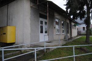 Staré zdravotné stredisko prejde rekonštrukciou.