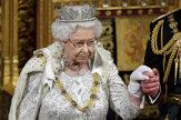 Britská kráľovná Alžbeta II. otvorila schôdzu parlamentu