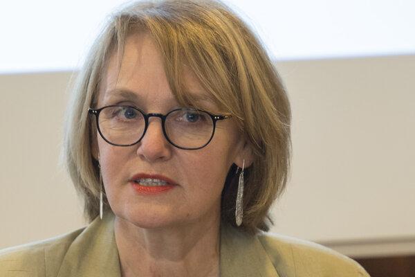 Lucia Štasselová.