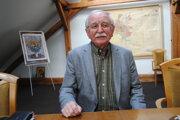 Václav Kohlmayer.