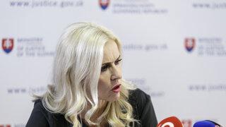 Jankovská sa snaží vyjednávať s políciou. Čo chce povedať a prečo? (video)