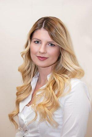 Mgr. Monika Lichnerová, advokátska koncipientka v AK