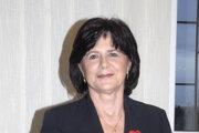 Monika Smolková verí, že Fico ešte do volieb odíde zo Smeru. Hovorí, že v strane sú zlodeji a korupčníci.