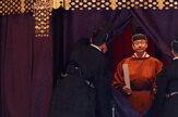 Cisár Naruhito zasadol na chryzantémový trón