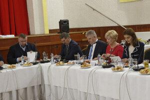 Minister Richter i vláda by privítali príchod veľkého investora.
