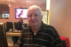 Rastislav Hajnoš je dodnes aktívnym spolupracovníkom týždenníka Kysuce.
