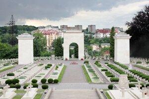 Ľvov, Ličakovský cintorín