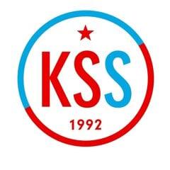 Komunistická strana Slovenska (logo strany)