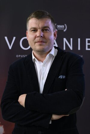 Režisér Erik Praus