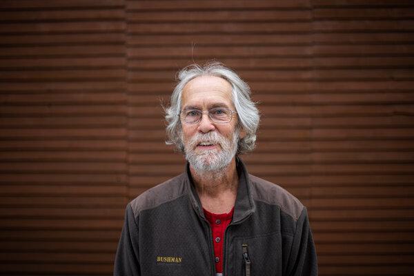 Ivan Hoffman.