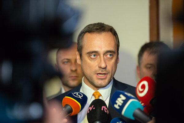 Nezaradený poslanec Národnej rady SR Jozef Rajtár.
