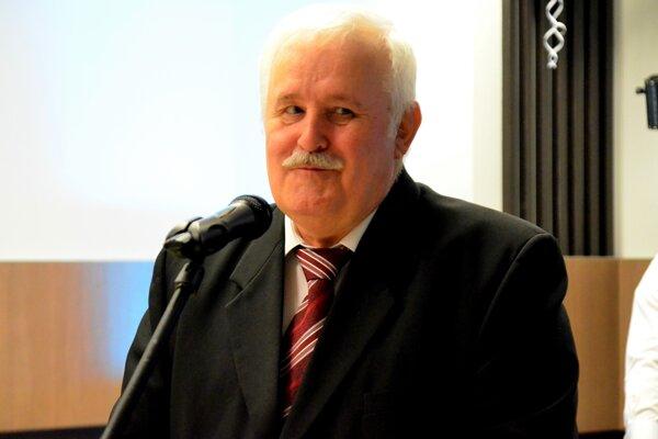 Milan Šimko.