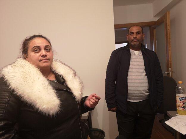 Andrea Mačová s manželom považujú trest za nespravodlivý.